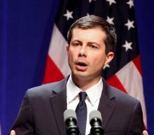 Buttigieg: There's Definitely Been Gay Presidents Before