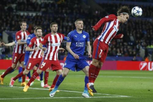 Foot - ESP - Interdiction de transferts: l'Atlético de Madrid a plaidé en appel devant le TAS