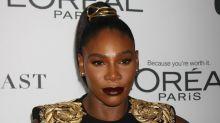 Serena Williams braucht Hilfe mit Baby Alexis - und fragt ihre Fans