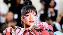 Rihanna Is Holding a Fenty Beauty Class in Dubai