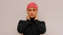 Demi Lovato revela recaída e que achou alívio na maconha