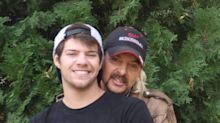 Tiger King's Joe Exotic and Dillon Passage Are Getting a Divorce After 3 Years of Marriage