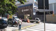#Verificamos: É falso que a Rede Globo 'fechou as portas e oficializou falência'