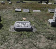 Judge dismisses lawsuit in 1930s gangster John Dillinger case