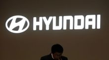 Hyundai signs development deal with another electric vehicle startup