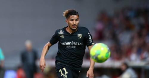 Foot - L2 - Lens fait chuter Reims (2-0) et s'installe en tête de Ligue 2