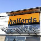 Halfords to reopen 53 stores across the UK to cope with cycling demand and car repairs - here's the full list