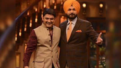 Are We a Laughter-Challenged Nation? The Treatment of Sidhu says 'yes'