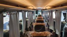 """Rio Grande do Sul anuncia viagem de primeiro ônibus """"anticoronavírus"""""""