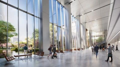 Mori Building Unveils Massive Urban Regeneration Project in Central Tokyo