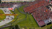 Spielberg vor neuem Vertrag: Formel 1 weitere fünf Jahre am Red-Bull-Ring?