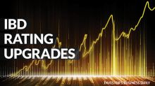 Stocks Flashing Renewed Technical Strength: New Oriental Education & Technology