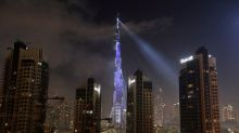 Exclusive: Dubai's Emaar to sell view from world's tallest tower - sources
