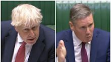 Boris Johnson accused of 'serial incompetence' over 'wasted summer' that 'lurched from crisis to crisis'