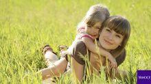 Estrategias para criar niños solidarios