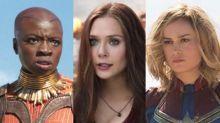 'Avengers: Endgame': Let's Talk About That Girl Power Moment