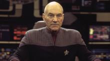 """Sir Patrick Stewart in """"Star Wars""""? Politiker Boris Johnson verärgert Science-Fiction-Fans"""