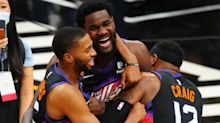 For Suns, Deandre Ayton's game-winning lob captures his dominance and team's mindset against Clippers