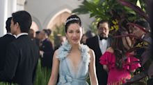 'Crazy Rich Asians' is about the sacrifices women make for men: Constance Wu
