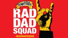 "Calling All ""Rad Dads"" of America: BAGEL BITES and Tony Hawk Want You to Join the #RadDadSquad"