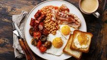Morrisons is selling a 19-piece full English breakfast this Black Friday