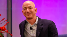 Amazon crushed its earnings
