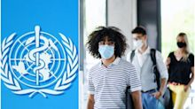 WHO fine-tunes advice on COVID masks for public, health workers