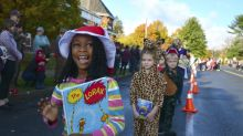 Schools are canceling Halloween celebrations — and some parents call it 'ridiculous'