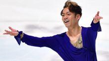 Daisuke Takahashi starts anew, eyeing unprecedented Olympic figure skating feat