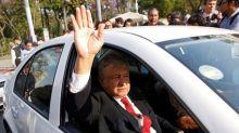 Mexico leftist Lopez Obrador extends lead in presidency race-poll