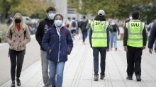 "Sur le campus de Strasbourg, des ""brigades sanitaires"" contre le coronavirus"