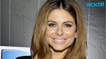Maria Menounos Rocks a Black Bikini While on Vacation in Greece