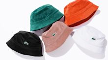 Supreme is Launching Another Collab With Lacoste