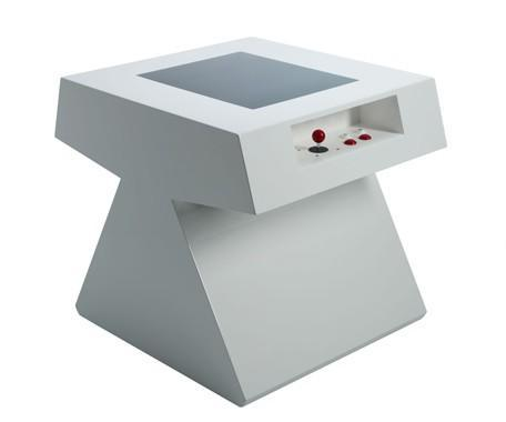 Arcade Table's Stealth brings high design, crazy price tag to tabletop arcade