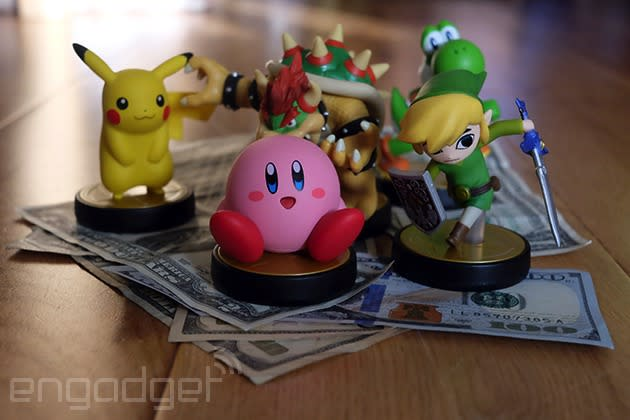 YouTubers can now get paid for sharing Nintendo gameplay videos