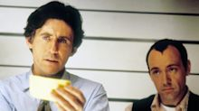 Gabriel Byrne: Kevin Spacey's 'sexual behaviour' halted filming on The Usual Suspects
