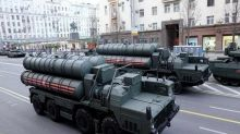 Russia inks contract with Turkey for delivery of second batch of S-400 air defence system