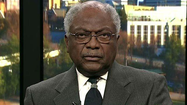 Rep. Clyburn: There's a fair way to reform entitlements