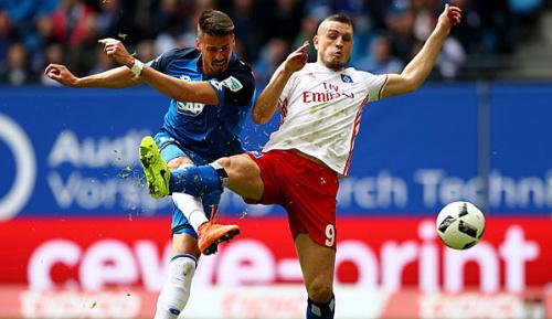"""Bundesliga: Leverkusen über Papadopoulos-Verkauf: """"Alles ist offen"""""""