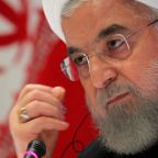 Iran will bypass U.S. sanctions or overcome them through talks: Rouhani