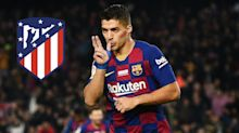 Accord entre Luis Suarez et l'Atlético, en attendant qu'il se libère
