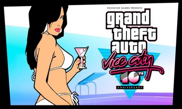 Grand Theft Auto: Vice City hijacking Android and iOS on December 6th for $5