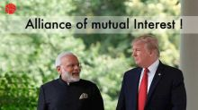Namaste Trump – Will Donald Trump's Visit To India Change The Global Scenario?