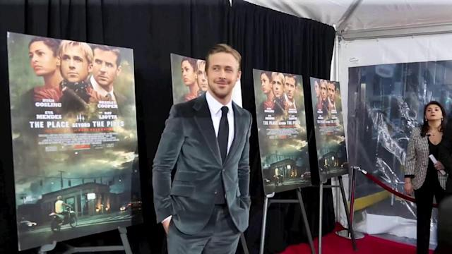 What Celebrity Has Ryan Gosling's Face Tattooed on His Leg?