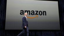 Auch Amazon knackt die Billionen-Marke