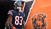 4 players who could be surprise cuts for the Chicago Bears