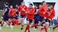 Springboks vulnerable for Lions clash