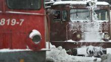 Un consorcio de FCC obtiene un contrato ferroviario en Rumanía
