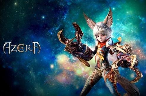 Korean RvR MMO Azera enters beta