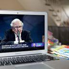 Berkshire's Shareholder Meeting Will Be Virtual Again Next Year